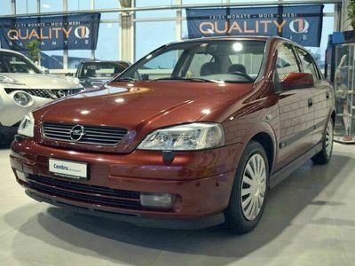 gebraucht Opel Astra 2.0 TD Comfort 4T