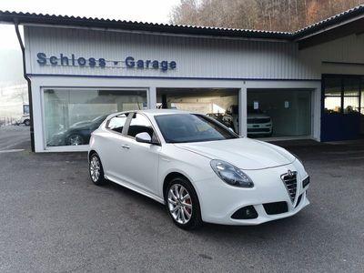 gebraucht Alfa Romeo Giulietta 1.4 MultiAir Distinctive