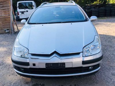 gebraucht Citroën C5 Break 2.0i SX