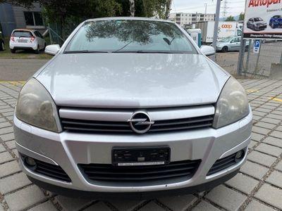 gebraucht Opel Astra 1.7 CDTi Cosmo