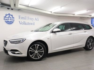 gebraucht Opel Insignia 1.6 T Excellence