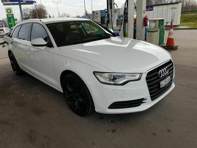 gebraucht Audi A6 A6 Avant 3.0 TDIAvant 3.0 TDI