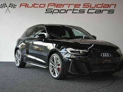 gebraucht Audi A1 Sportback A1 Sportback 40 TFSI S Line S-tronic 40 TFSI S Line S-tronic