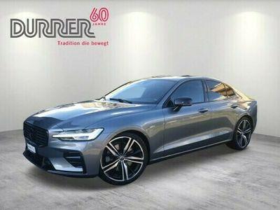 gebraucht Volvo S60 T5 R-Design