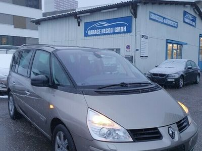 gebraucht Renault Espace 2.0 dCi Initiale Automatic