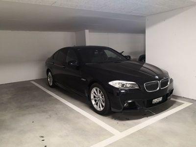 gebraucht BMW 528 5er i xDrive Steptronic