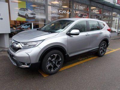 gebraucht Honda CR-V 1.5 i Elegance 4WD