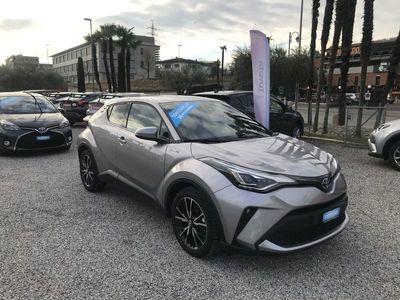 gebraucht Toyota C-HR 2.0 Hsd Premium