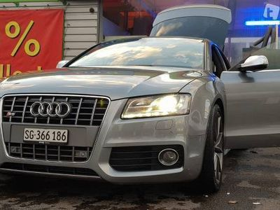 gebraucht Audi S5 3.0 TFSI