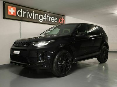 gebraucht Land Rover Discovery Sport R Dyn P200 2.0 Si4 MHEV S AT9