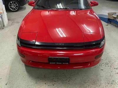gebraucht Toyota Celica 2.0 GTI günstig ab MFK zu kaufen!