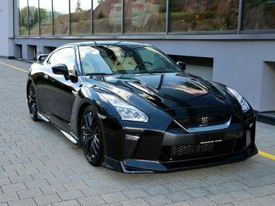 gebraucht Nissan GT-R 3.8 V6 Biturbo Prestige Edition