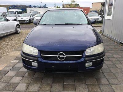 gebraucht Opel Omega 2.0i 16V CD