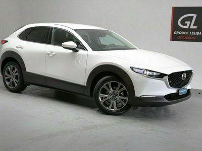 gebraucht Mazda CX-30 SKYACTIV-X M Hybrid 180 Revolution FWD