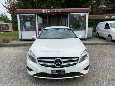 gebraucht Mercedes A250 Style 4Matic 7G-DCT