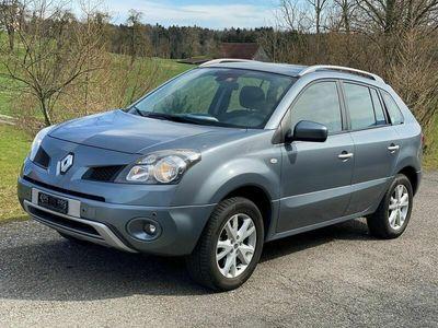 gebraucht Renault Koleos Koleos 2.0 dCi Dynamique Elégance 4x42.0 dCi Dynamique Elégance 4x4