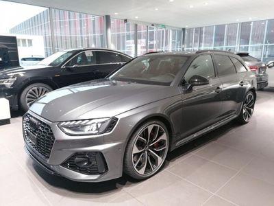 gebraucht Audi RS4 Avant quattro tiptronic