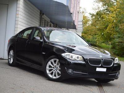 gebraucht BMW 523 i I LED I Glasdach I Sportpaket I Sportsitze I Blueto