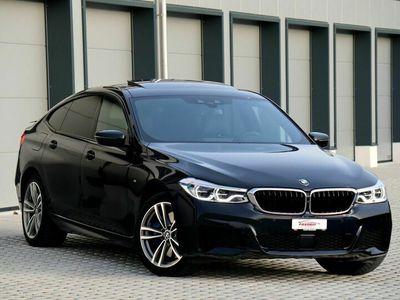 gebraucht BMW 640 6er i GT xDrive M Sportpaket Steptronic