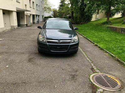 gebraucht Opel Astra 1.6i 16V TP Enjoy