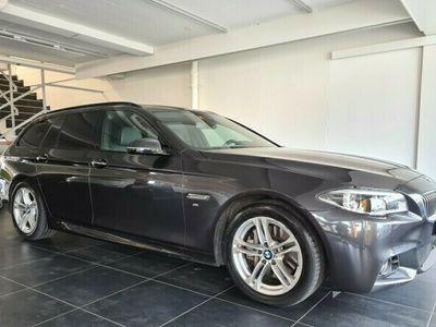 gebraucht BMW 535 d xDrive M-Paket Touring