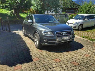 gebraucht Audi SQ5 SQ5 313 CV313 CV