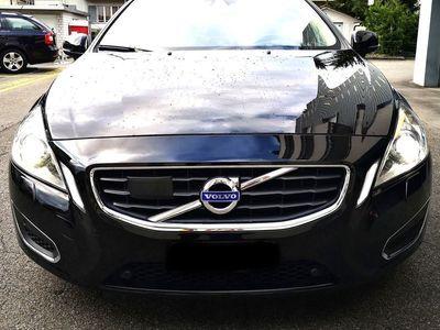 gebraucht Volvo S60 3.0 T6 Summum AWD