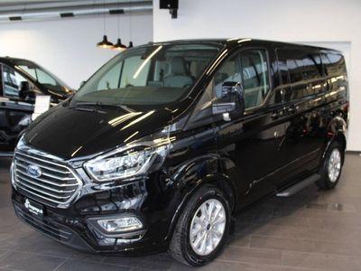 gebraucht Ford Tourneo C Bus 320 L1 2.0 TDCi Titanium