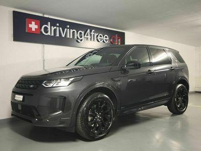 gebraucht Land Rover Discovery Sport R Dyn P200 2.0 Si4 MHEV Urban Edition AT9