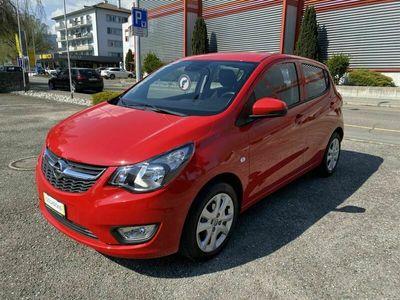 gebraucht Opel Karl 1.0 Enjoy