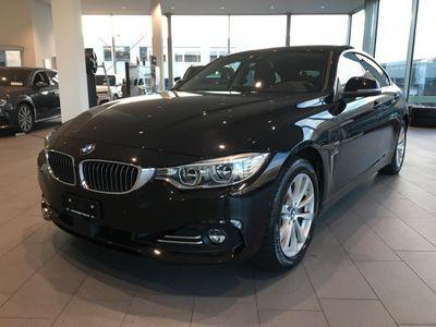 gebraucht BMW 440 i xDrive SAG Gran Coupé