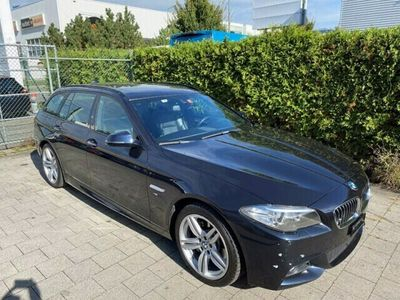 gebraucht BMW 525 5er d Touring xDrive M-PAKET