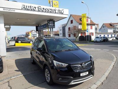 gebraucht Opel Crossland X 1.2i Excellence