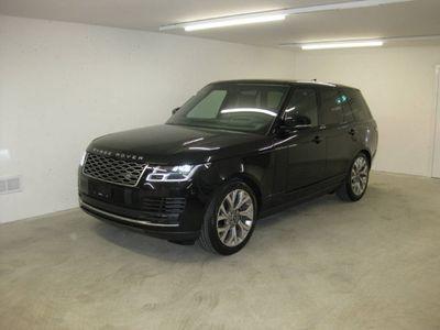 gebraucht Land Rover Range Rover 5.0 V8 SC Vogue