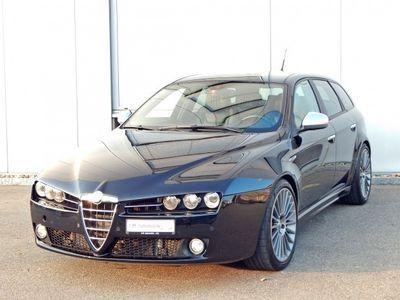 gebraucht Alfa Romeo 159 Sportwagon 2.4 JTD Progression
