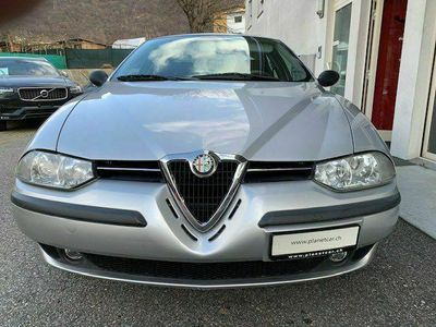 gebraucht Alfa Romeo 156 2.0 TS 16V