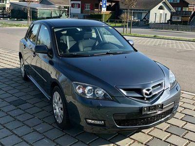 gebraucht Mazda 3 2.0 16V Sport