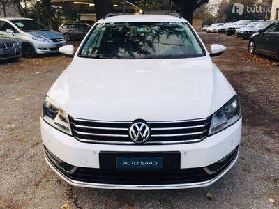 gebraucht VW Passat Variant 2.0 TDI BMT Comfortline