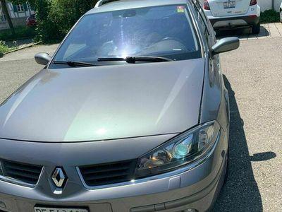 gebraucht Renault Laguna 2.0 dCi