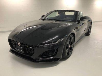 gebraucht Jaguar F-Type Convertible 2.0 R-Dynamic