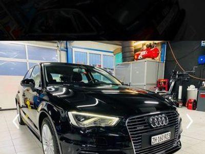 gebraucht Audi A3 e-tron - Top Zustand