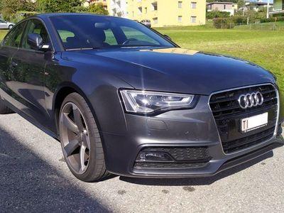 gebraucht Audi A5 Sportback 2.0 TFSI S-Line