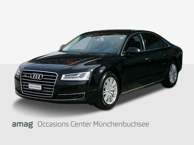 gebraucht Audi A8 A8 3.0 TDI quattro tiptronic3.0 TDI quattro tiptronic
