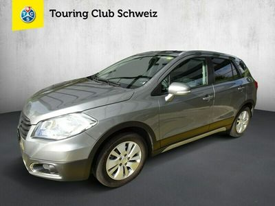 gebraucht Suzuki SX4 S-Cross 1.6 16V Sergio Cellano 2WD CVT7