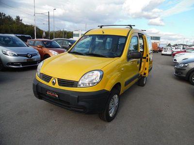 gebraucht Renault Kangoo Kangoo EXPR.1.6 16V 4x4