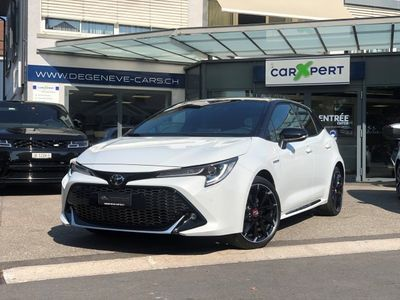 gebraucht Toyota Corolla 2.0 HSD GR-S e-CVT