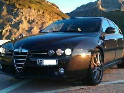gebraucht Alfa Romeo 159 159 Sportwagen ti aus 1. HandSportwagen ti aus 1. Hand