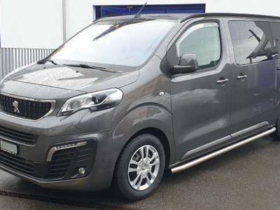 gebraucht Peugeot Traveller Std.2.0 BHDi 150 Busi.VIP