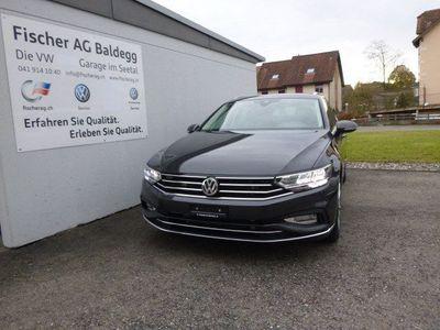 gebraucht VW Passat 2.0 TSI Elegance