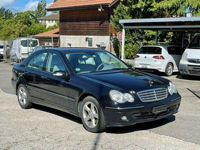 gebraucht Mercedes C280 Avantgarde 4Matic Automatic